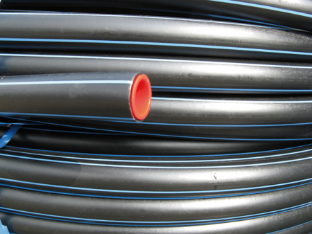 Picture of Tyleenleiding KIWA, 20 x 2,2 mm, 6 bar
