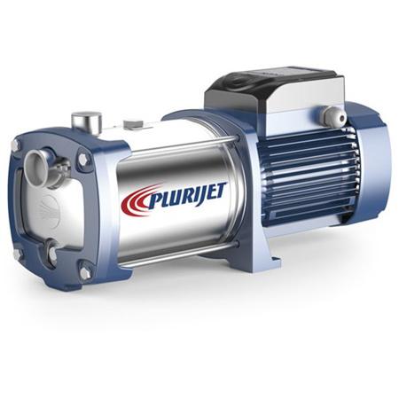 Picture of Pomp Pedrollo Plurijet 4/130-X 400 Volt
