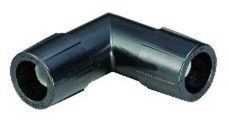 Picture of MDCF EL Knie verbinder 16 mm