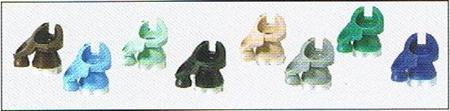 Picture of Sproeimondje Eagle 751 geel 36