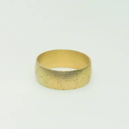 Afbeeldingen van Losse ring KIWA t.b.v.  knelfitting 10mm