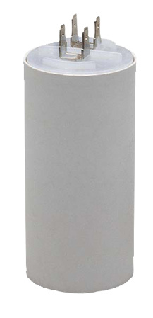 Afbeeldingen van Condensator 50 µF, t.b.v. , 2,2 KW (3 PK), 230 Volt motor