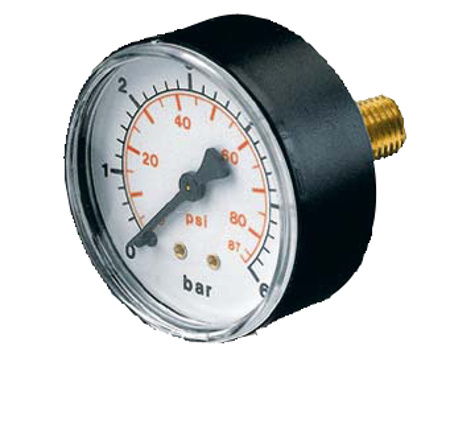 Picture of Manometer t.b.v. Presflo-serie