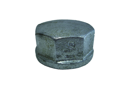 """Picture of Kap gegalvaniseerd. bi.dr.  1 ¼ """""""