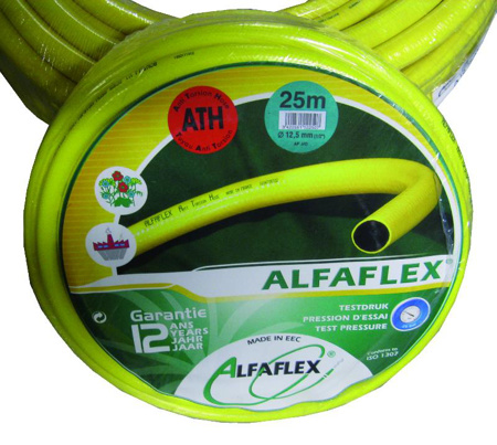 "Picture of Alfaflex 32 mm - 1¼"", 8 bar, rollengte 25 m"