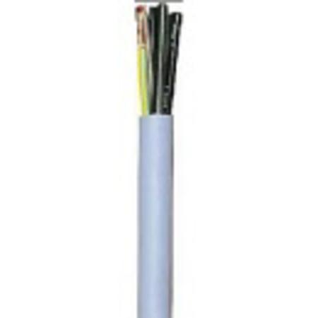 Picture of Stuurstroomkabel 10 x 0,5 mm²