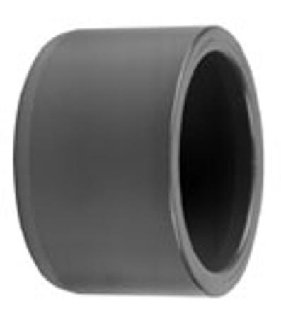 Picture of PVC lijmring inw. x uitw. lijm, 125 x 110 mm, 16 bar