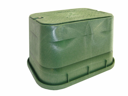 Picture of Kleppendoos VB-1730-80, HDPE