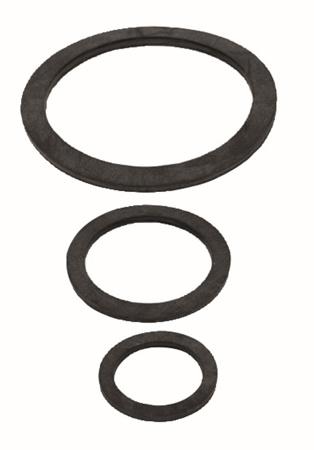 Afbeeldingen van Platte rubberen afdichting