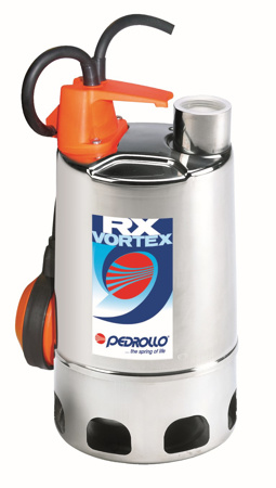 Picture of Dompelpomp RXm2/20 VORTEX