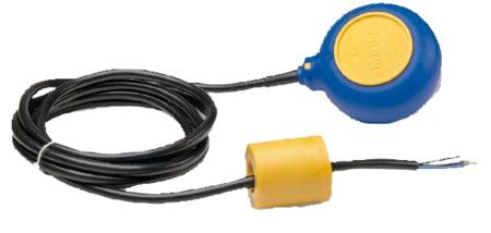 Afbeeldingen van Losse kabel met vlotter voor TOP serie.