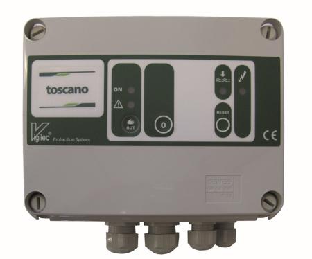 Picture of Multi Control V1ZERO, 400 Volt, max. 7,5 KW (10 PK)