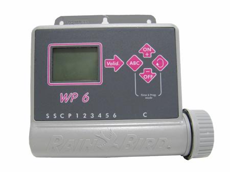 Picture of Beregeningsautomaat batterijbediend WP serie