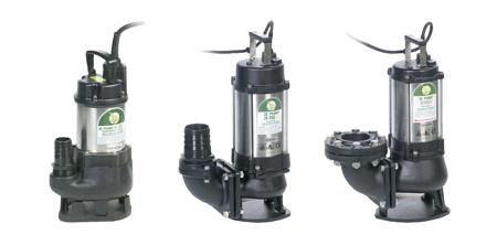 Afbeeldingen van JS-250 SVA met vlotter