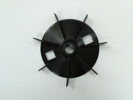 Picture of Fan t.b.v. elektromotor JSW 3-serie