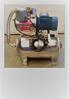 Afbeeldingen van RVS hydrofoor PLURIJET 400-N/50L, 400 Volt