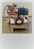 Picture of RVS hydrofoor PLURIJET 400-N/20L, 400 Volt