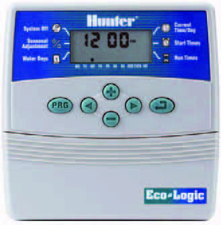 Picture of Hunter ECO Logic, indoor