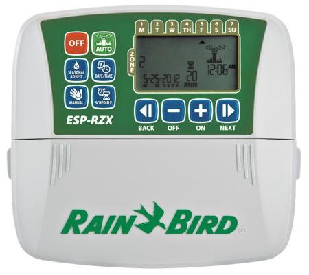 Afbeeldingen van Beregeningsautomaat ESP-RZXe8i zonder WiFi-module