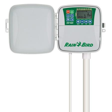 Afbeeldingen van Beregeningsautomaat ESP-RZXe4 zonder WiFi-module