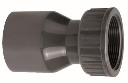 Afbeeldingen van PVC 2/3 koppelingen