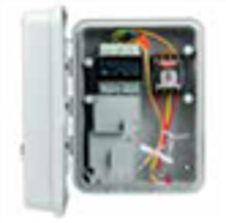 Afbeeldingen van Startkast pomp 400 Volt tot 7,5 KW (10 PK) door beregeningsautomaat.
